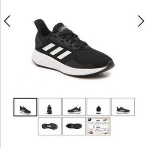 Adidas Duramo 9 Tennis Shoes